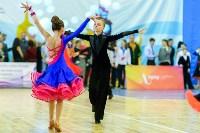 I-й Международный турнир по танцевальному спорту «Кубок губернатора ТО», Фото: 127
