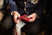 Вручение орденов школьным музеям и вручение наград ветеранам в Иншинке. 24.02.2015, Фото: 89