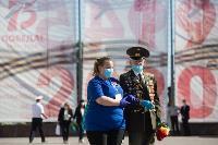 Парад Победы в Туле-2020, Фото: 53