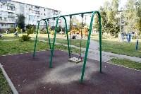 Детские площадки в Тульских дворах, Фото: 30