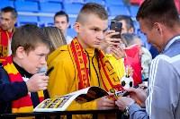 """Встреча """"Арсенала"""" с болельщиками 10.07.19, Фото: 169"""