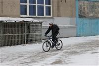 Снегопад в Туле, 28 ноября, Фото: 17