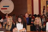 Андрей Спиридонов, министр Тульской области, познакомил студентов с проектом «Открытый регион 71», Фото: 7