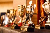 Награждение лучших футболистов Тулы. 25.04.2015, Фото: 3