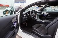 Mercedes С-класс купе, Фото: 12