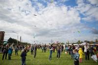 Туляки угостились картошкой и запустили воздушных змеев, Фото: 35