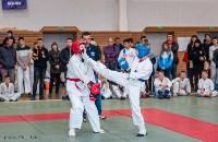 Соревнования по рукопашному бою в Щекино, Фото: 7