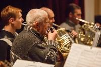 Губернаторский духовой оркестр, Фото: 34