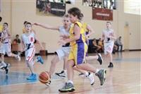 Открытие Всероссийского турнира по баскетболу памяти Голышева. 6 марта 2014, Фото: 1