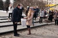 Вручение орденов школьным музеям и вручение наград ветеранам в Иншинке. 24.02.2015, Фото: 25