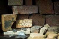 Туляк коллекционирует кирпичи, Фото: 41