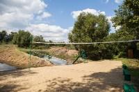 Реконструкция пруда в Ширинском поселке, Фото: 4