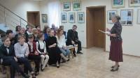 Творческий вечер памяти Любови Талимоновой, Фото: 1