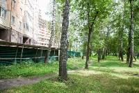 Яблоневый сад и роща на ул. Серова, Фото: 13
