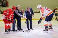 "Матч на ледовой арене ""Тропик"", Фото: 1"