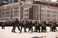 85-летие ВДВ на площади Ленина в Туле, Фото: 76