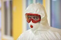 Инфекционный госпиталь, Фото: 37