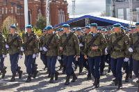 Репетиция парада Победы в Туле, Фото: 12