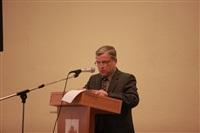 Владимир Груздев в Дубенском районе. 30 января 2014, Фото: 24