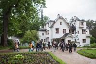 Фестиваль в Поленово. Пресс-тур, Фото: 122