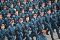 Репетиция Парада Победы в подмосковном Алабино, Фото: 114