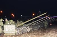 Десантники показали тулякам салют, Фото: 24