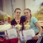 Туляки на соревнованиях по спортивной гимнастике в Брянске., Фото: 37