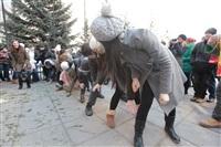 Масленица. ТулГУ, 25 февраля 2014, Фото: 18