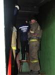 На ул. Ложевой в Туле сгорела квартира., Фото: 10