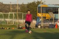 «Арсенал» Сергея Павлова на Кипре, Фото: 33