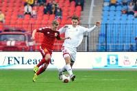 «Арсенал» Тула - «СКА-Энергия» Хабаровск - 1:0, Фото: 131