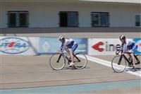 Открытое первенство Тулы по велоспорту на треке. 8 мая 2014, Фото: 6
