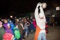 Ночь искусств в Туле: Резьба по дереву вслепую и фестиваль «Белое каление», Фото: 34