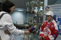 Международный детский хоккейный турнир. 15 мая 2014, Фото: 15