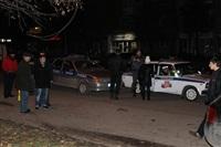 В Туле пьяный на Audi протаранил пять автомобилей, Фото: 14