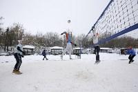 TulaOpen волейбол на снегу, Фото: 31