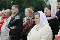 Освящение колокольни, Фото: 11