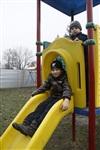 Как спасти детскую площадку? пос. 1-й Западный, Фото: 1