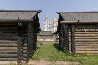 Археологическое окно и осадные дворы в Тульском кремле, Фото: 6