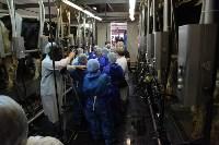 Конкурс профессионального мастерства среди операторов машинного доения коров, Фото: 43