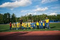 Открытый турнир по футболу среди детей 5-7 лет в Калуге, Фото: 34
