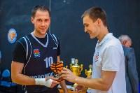 Баскетболисты «Новомосковска» поборются за звание лучших в России, Фото: 9