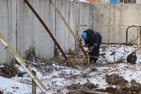Евгений Авилов провел обход улиц Союзная и Благовещенская, Фото: 9