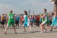 Уличный баскетбол. 1.05.2014, Фото: 37