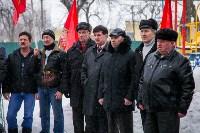В Туле отметили 27-ую годовщину вывода советских войск из Афганистана, Фото: 3