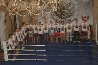 В Щекино прошли соревнования по смешанным единоборствам, Фото: 2