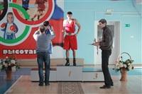 Первенство Тульской области по боксу, Фото: 48