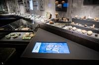 Один день в музее Археологии Тульского кремля, Фото: 32