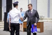 День ГИБДД в Тульском кремле, Фото: 45