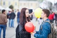 День города - 2015 на площади Ленина, Фото: 80